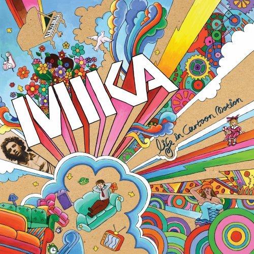 Ring Ring - Mika