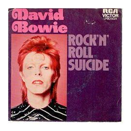 Rock 'n' Roll Suicide - David Bowie