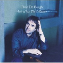 Satin Green Shutters - Chris de Burgh