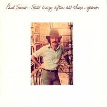 Some Folk's Lives Roll Easy - Paul Simon