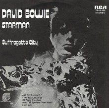Starman - David Bowie