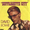 Suffragette City - David Bowie