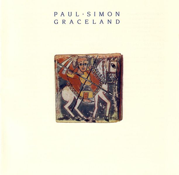 The Boy in the Bubble - Paul Simon
