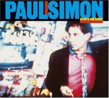 The Late Great Johnny Ace - Paul Simon