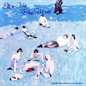 Tonight - Elton John