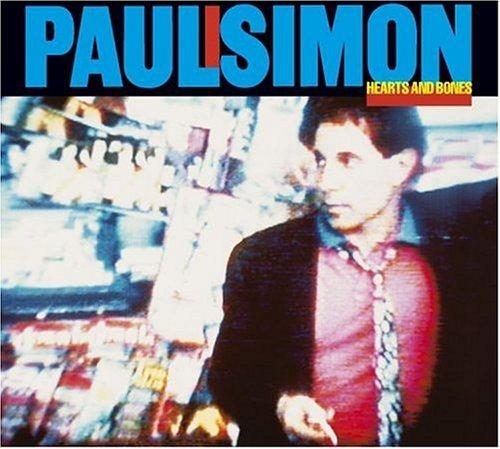 Train in the Distance - Paul Simon