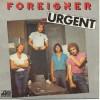 Urgent - Foreigner