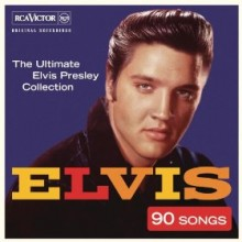 (You're So Square) Baby I Don't Care - Elvis Presley