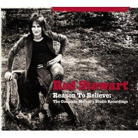 Angel - Rod Stewart