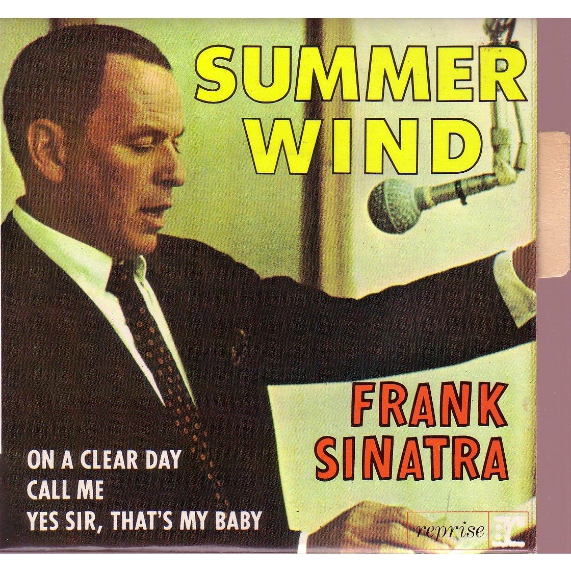 Call Me - Frank Sinatra