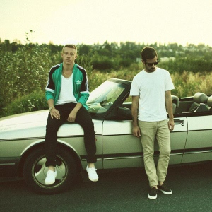 Can't Hold Us - Macklemore and Ryan Lewis