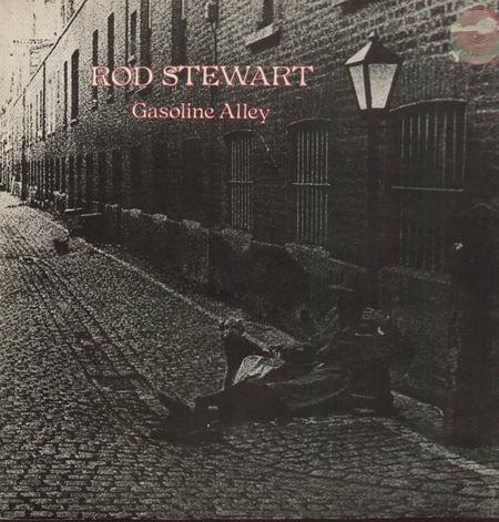 Country Comfort - Rod Stewart