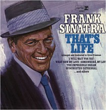Don't Sleep In The Subway - Frank Sinatra