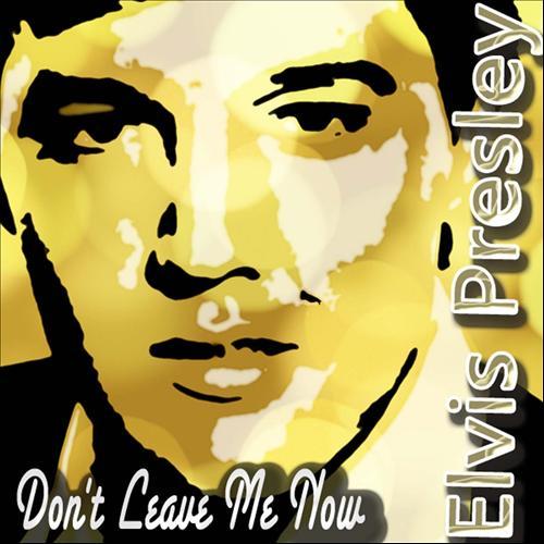 Don't Leave Me Now - Elvis Presley