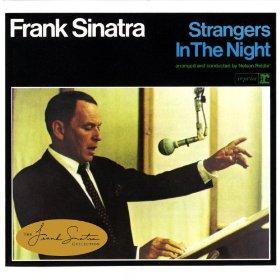 Downtown - Frank Sinatra