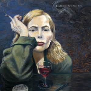 From Both Sides Now - Joni Mitchell