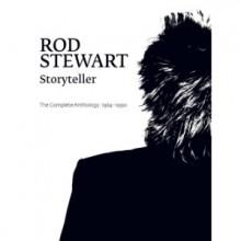 Good Morning Little Schoolgirl - Rod Stewart