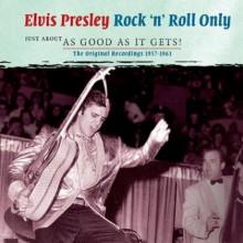 Got a Lot of Livin' to Do - Elvis Presley