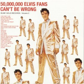 I Beg Of You - Elvis Presley