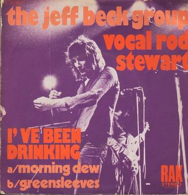 I've Been Drinking - Rod Stewart