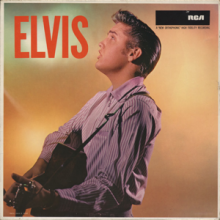 Long Tall Sally - Elvis Presley