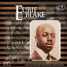 Memories Of You - Eubie Blake
