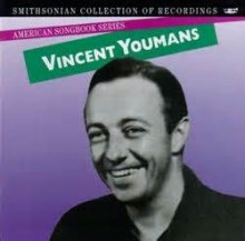 More Than You Know - Vincent Youmans