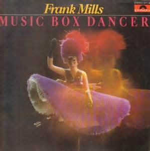 Music Box Dancer - Frank Mills