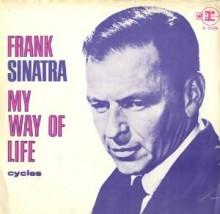 My Way of Life - Frank Sinatra