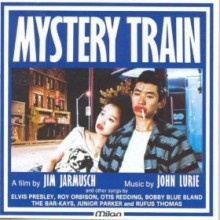 Mystery Train - Elvis Presley