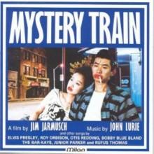 Mystery Train - Elvis Presley