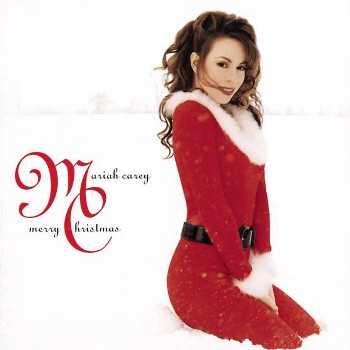 O Holy Night - Mariah Carey