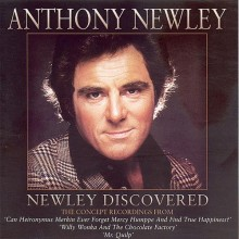 Once In A Lifetime - Anthony Newley
