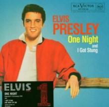 One Night - Elvis Presley