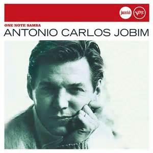 One Note Samba - Antonio Carlos Jobim