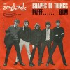 Shapes of Things - Rod Stewart
