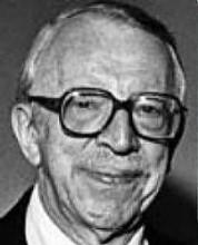 Sidney Lippman