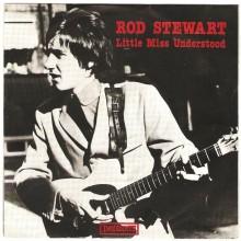 So Much to Say - Rod Stewart