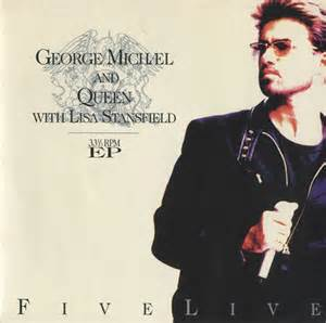 Somebody to Love - George Michael