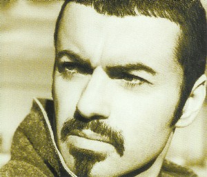 Spinning the Wheel - George Michael