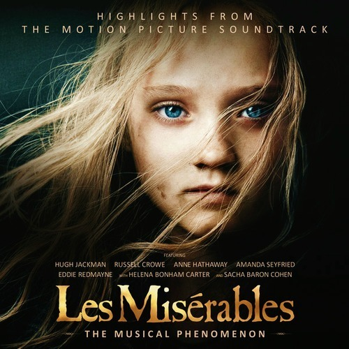 Stars - Les Miserables