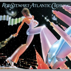 Stone Cold Sober - Rod Stewart