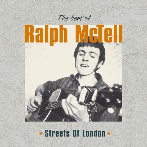 Streets Of London - Ralph McTell