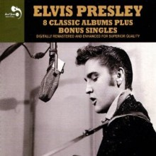 Stuck on You - Elvis Presley