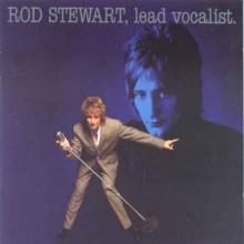 Sweet Lady Mary - Rod Stewart