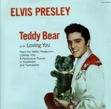 Teddy Bear - Elvis Presley