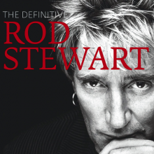 The Killing of Georgie - Rod Stewart