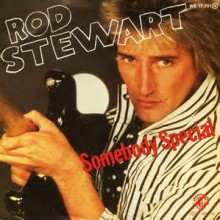 To Love Somebody - Rod Stewart