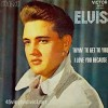 Tryin' to Get to You - Elvis Presley