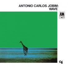 Wave - Antonio Carlos Jobim